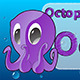 Cartoon Octopus - GraphicRiver Item for Sale