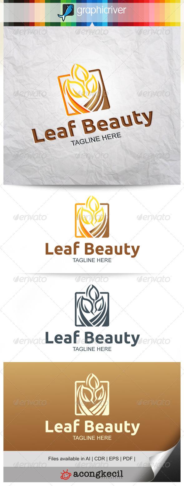 GraphicRiver Leaf Beauty V.2 7964065