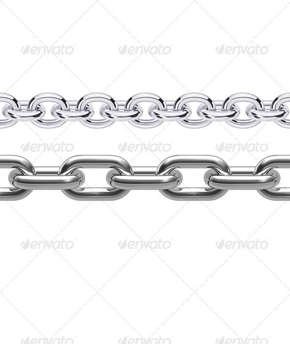 GraphicRiver Chain 7964799