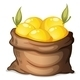 Sack of Lemon - GraphicRiver Item for Sale