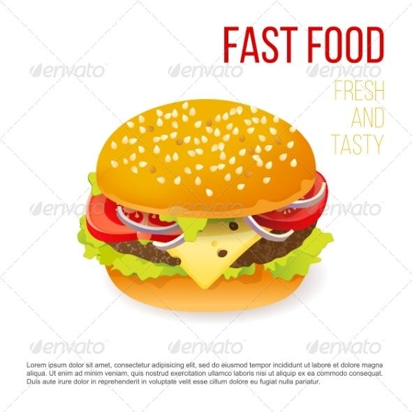 GraphicRiver Hamburger Icon 7972581