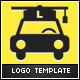 Driving School Logo Template - GraphicRiver Item for Sale