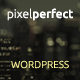 PixelPerfect - Responsive Landing Page WP Theme - ThemeForest Item for Sale