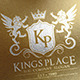 King Place II - GraphicRiver Item for Sale