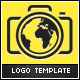 World Pictures Logo Template - GraphicRiver Item for Sale