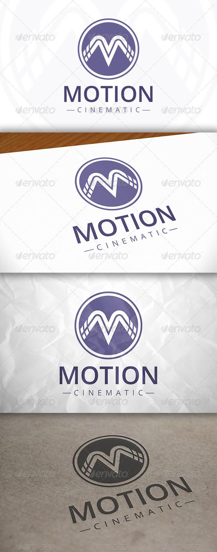 GraphicRiver Motion Logo 7978000