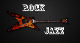 Rock Jazz