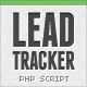 Lead Tracker - CodeCanyon Item for Sale