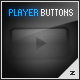 Glossy Player Buttons - ActiveDen Item for Sale