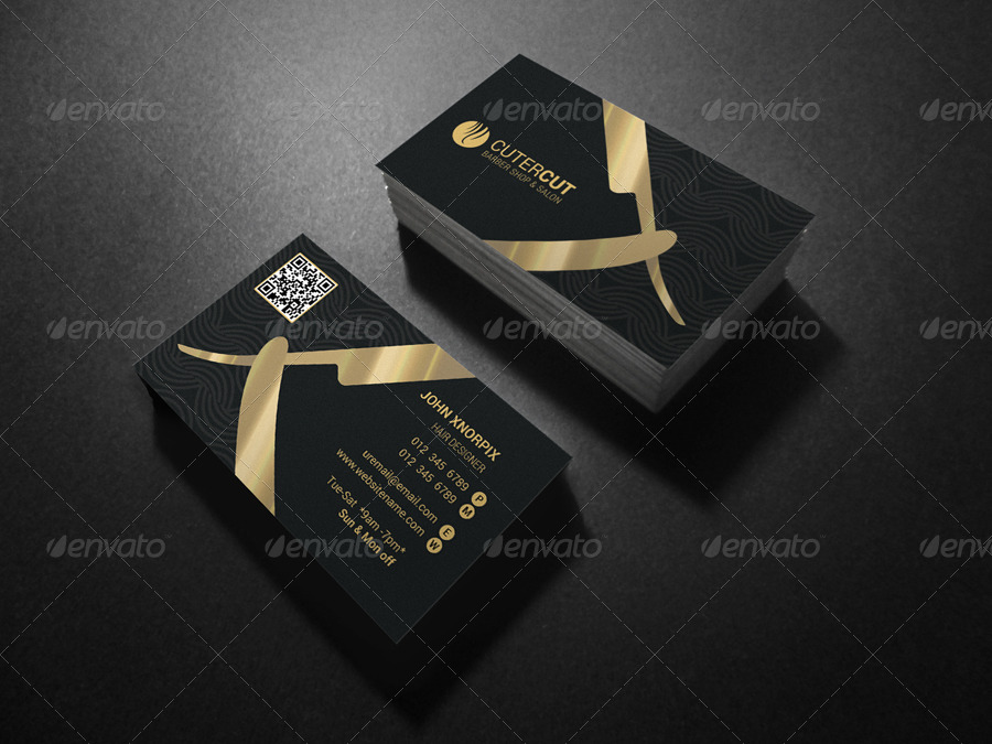 Barber business cards templates free mandegarfo barber business cards templates free wajeb Images