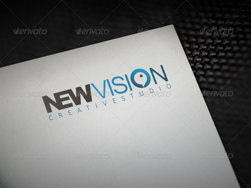 Corporate Stationery Mock-up