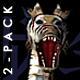 Strike Lightnings - Pack of 10 - 114