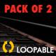 Strike Lightnings - Pack of 10 - 52