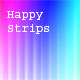 Happy Strips - GraphicRiver Item for Sale
