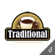 Traditional Coffee - GraphicRiver Item for Sale