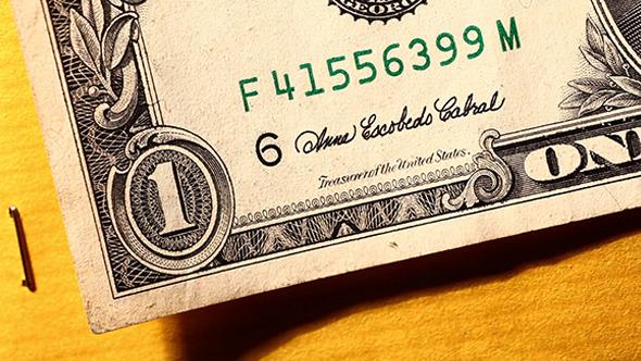 Dollar, dollars, currency, wealth, one, financial, finance, valuable, savings, monies