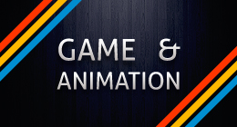 Game & Animation