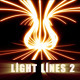Light Lines 2 - VideoHive Item for Sale