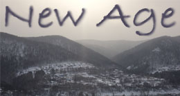 New Age &amp; Lounge