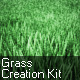 Grass Creation Kit - 3DOcean Item for Sale