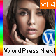 WordPressNext - WordPress Premium Theme - ThemeForest Item for Sale