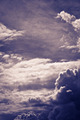 Landscape of clouds - PhotoDune Item for Sale
