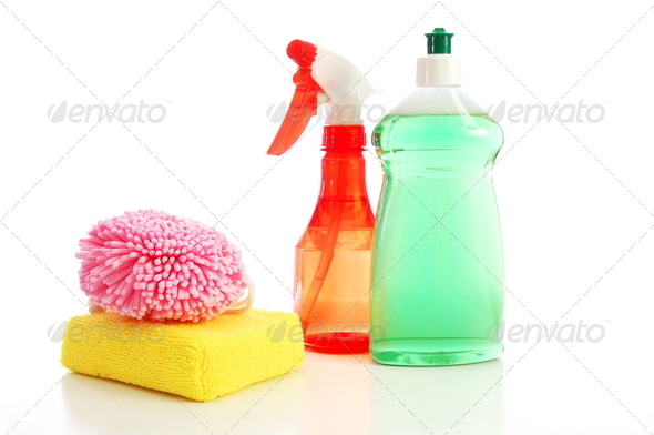 Stock Photo - PhotoDune cleaning 856188