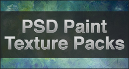 Paint Texture Packs