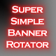 Super Simple Banner Rotator - V1.0 - ActiveDen Item for Sale