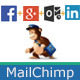 MailChimp Subscribe Form