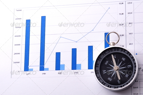 business navigator - Stock Photo - Images