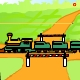 Train running through barrier - ActiveDen Item for Sale