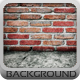 Brick Basement Background - GraphicRiver Item for Sale