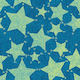 Starry Seamless Pattern - GraphicRiver Item for Sale