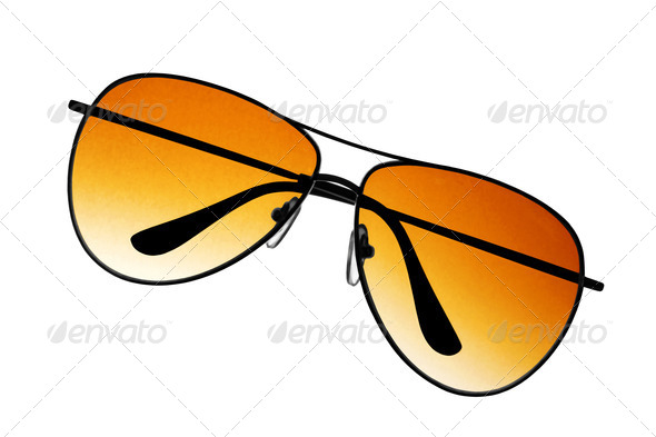 Glasses - Stock Photo - Images
