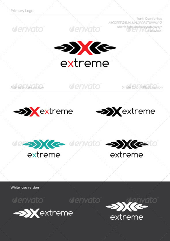 GraphicRiver Extreme 856688