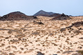 Island of Los Lobos, Fuerteventura, Canary Islands, Spain - PhotoDune Item for Sale