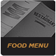Elegant Food Menu 12b - Lig-Graphicriver中文最全的素材分享平台