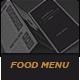 Multimenu Template-Graphicriver中文最全的素材分享平台