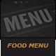 Design Food Stationery-Graphicriver中文最全的素材分享平台
