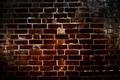 Dark grunge bricks background 2 - PhotoDune Item for Sale