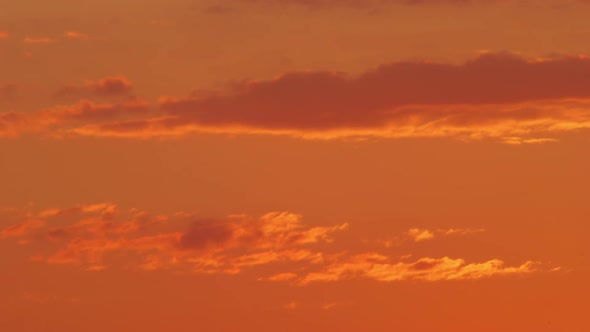 Download Evening Sunset Through Clouds 3 nulled download