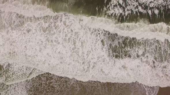 VideoHive Ocean Waves 18952341