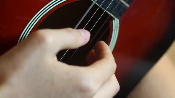 Download Acoustic Guitar Music nulled download