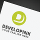 Developink Logo - GraphicRiver Item for Sale