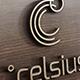 Celsius Logo - GraphicRiver Item for Sale