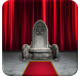 Throne Room Gothic Background - GraphicRiver Item for Sale