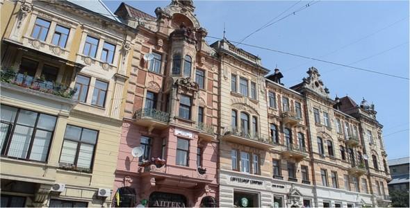 Lviv 52