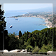 View Of The Sea From Mountains - VideoHive Item for Sale