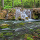 Beusnita stream, Romania - PhotoDune Item for Sale